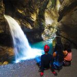Adventure excursion from Lima - Hiking and abseiling in the Autisha canyon